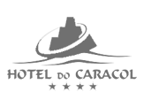 Dark Logo Hotel do Caracol
