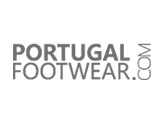 Dark Logo Portugal Footwear