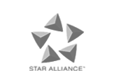 Dark Logo Star Alliance